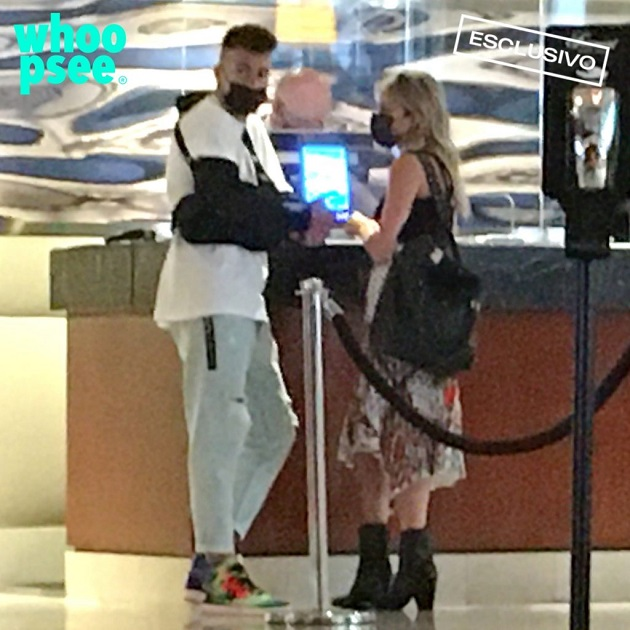 The story between El Shaarawy and Ludovica Pagani is over: since Mourinho has been in Rome ... - Bóng Đá