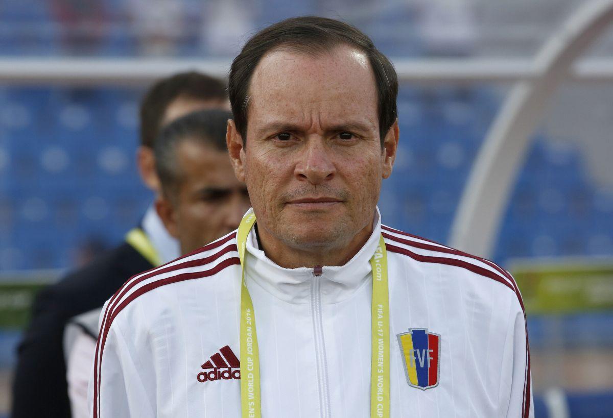 Venezuelan footballers accuse ex-coach of sexual misconduct - Bóng Đá