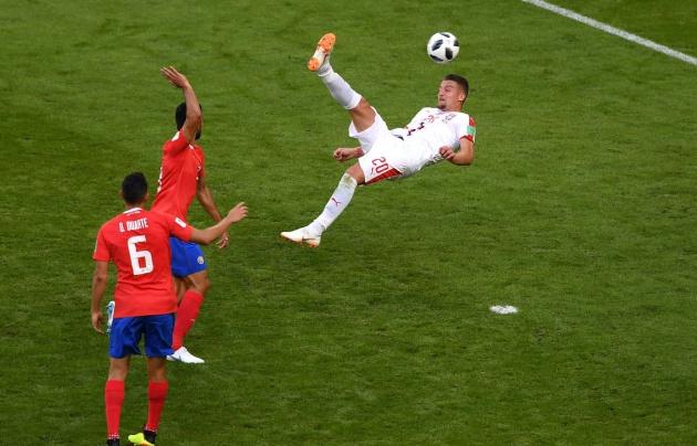 Người hâm mộ Man Utd phát cuồng vì màn trình diễn của Milinkovic-Savic - Bóng Đá