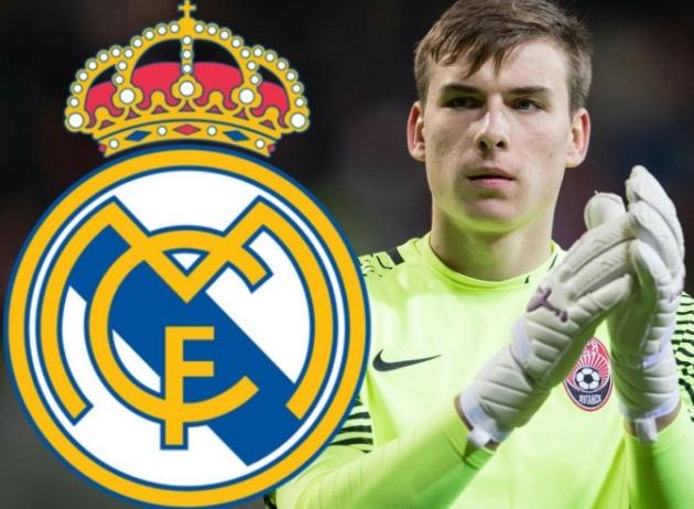 Liverpool thất bại ở lần ra giá cuối cùng để cướp chữ kí mới của Real Madrid - Bóng Đá