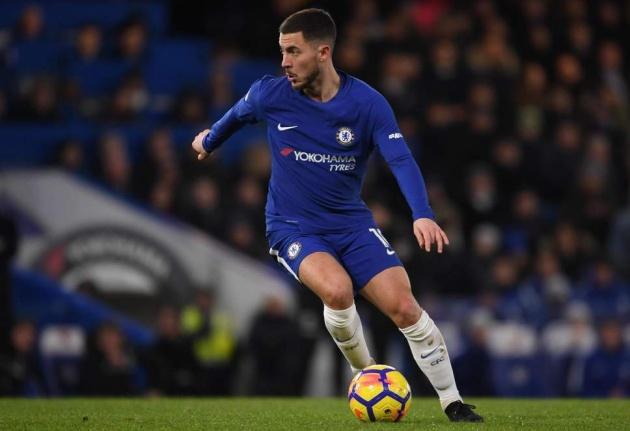 Eden Hazard đóng vai trò tối thượng cho quyết định sa thải Conte - Bóng Đá