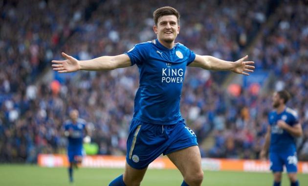 NÓNG: Sao 50 triệu bảng tự tin về cơ hội khoác áo Man Utd ngay mùa giải mới (Maguire) - Bóng Đá