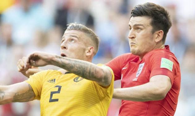 Man Utd đưa ra quyết định cuối cùng về Alderweireld, Maguire và Perisic - Bóng Đá