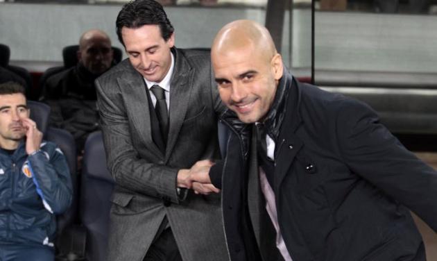 HLV Guardiola xác nhận tình hình nhân sự trước trận gặp Arsenal - Bóng Đá