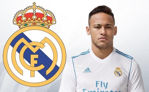 Người cũ PSG cho rằng Neymar sẽ gia nhập Real Madrid - Bóng Đá