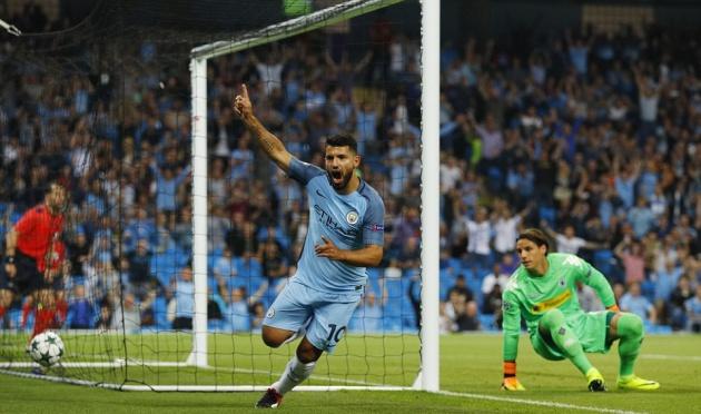 Kun Aguero đã lập hattrick vào lưới những đội bóng nào? - Bóng Đá