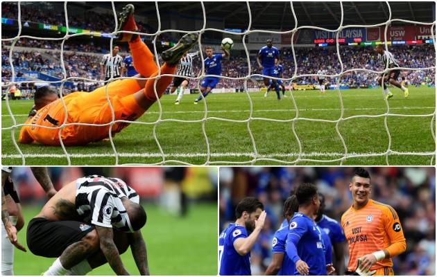 Thánh 'penalty' Đông Nam Á tiếp tục gây sốt tại Premier League - Bóng Đá