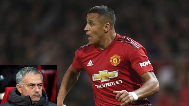 NÓNG: HLV Mourinho lên tiếng về chấn thương của Sanchez - Bóng Đá