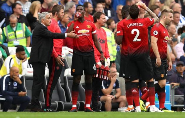 3 lý do cho thấy NHM Man Utd không nên bi quan sau trận thua Brighton - Bóng Đá