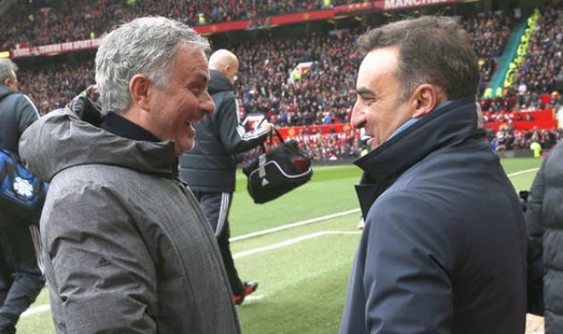 Bạn thất 'tiết lộ' mọi thứ về Jose Mourinho - Bóng Đá