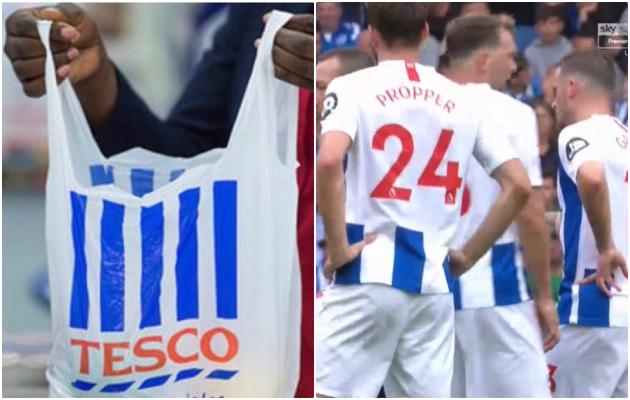Man Utd giống như một cửa hàng, trong khi Brighton chỉ là một cái túi - Bóng Đá