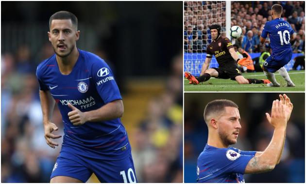 Hazard sẽ chấp nhận hợp đồng siêu khủng, nhưng với MỘT điều kiện - Bóng Đá