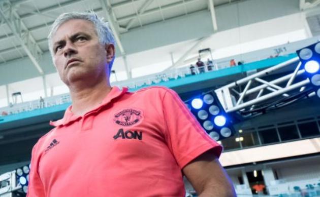 BLĐ Man Utd đã quyết định về 'tương lai' của Mourinho - Bóng Đá