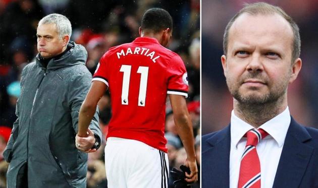 Mourinho muốn trở thành Sir Alex? Không hề khó! - Bóng Đá