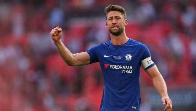 2 sao Chelsea đối mặt tương lai bất định sau khi bị gạch tên khỏi trận Newcastle - Bóng Đá