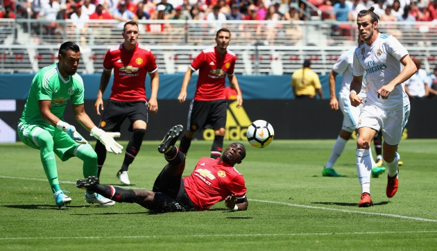 Zidane và Man Utd (Phần 2): Huyền thoại người Pháp nói gì về Quỷ đỏ? - Bóng Đá
