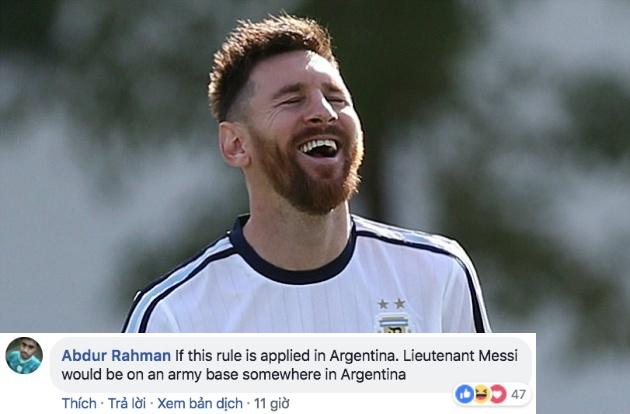 NHM Spurs mượn thành tích của Son Heung-min để 'troll' Messi - Bóng Đá