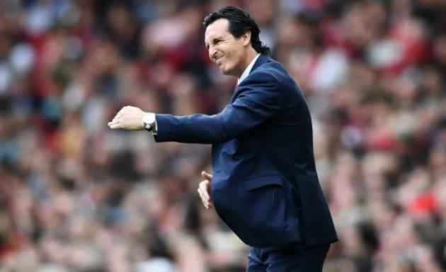 Chủ tịch Arsenal đưa ra mục tiêu CỰC SỐC cho Emery - Bóng Đá