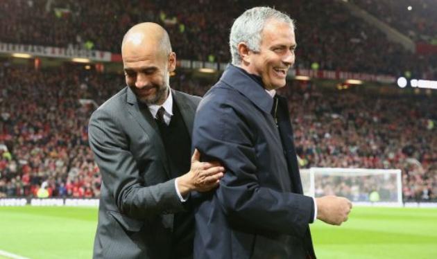 Guardiola đưa ra tuyên bố BẤT NGỜ về mâu thuẫn giữa Mourinho và Klopp - Bóng Đá
