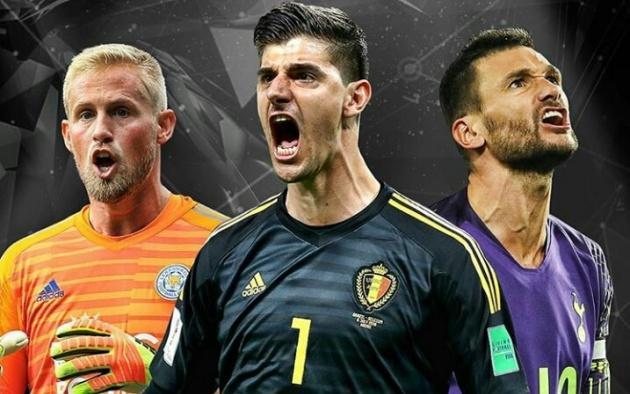 Bộ ba này đều có màn trình diễn tuyệt đỉnh tại World Cup 2018. Và đây là yếu tố then chốt.