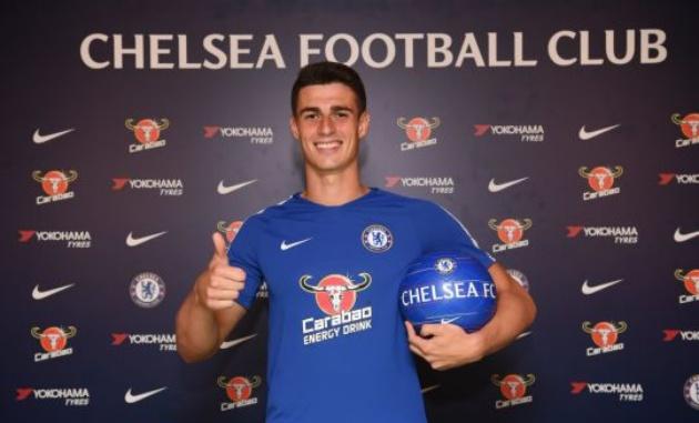 Sao Chelsea TIẾT LỘ lý do gia nhập Chelsea thay vì Real Madrid - Bóng Đá