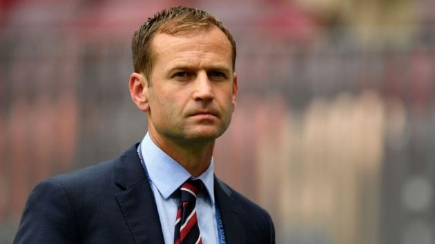 2 ứng cử viên Giám đốc bóng đá của Man Utd là ai? - Bóng Đá