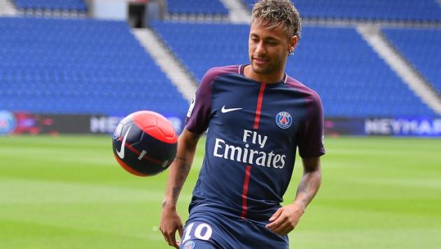 Neymar và Salah: Sứ mệnh của những người kế vị! - Bóng Đá