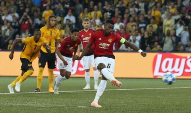 Bạn đã hiểu cú đá penalty của Pogba như thế nào chưa? - Bóng Đá