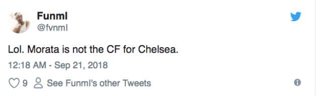 Fan Chelsea đòi tống khứ cái tên này sau màn trình diễn tệ hại - Bóng Đá