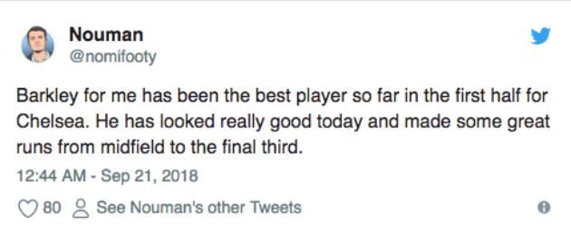 Đây, cái tên Chelsea đầy hứa hẹn sau thắng lợi trước PAOK - Bóng Đá