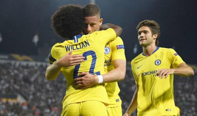Owen Hargreaves chỉ ra điều nghịch lý ở Chelsea sau trận PAOK - Bóng Đá