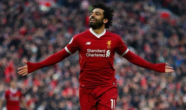 Mohamed Salah có thực sự thay đổi lối chơi? - Bóng Đá