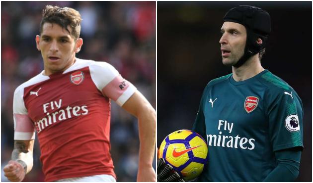 Arsenal lần đầu giữ sạch lưới là vì Lucas Torreira? - Bóng Đá