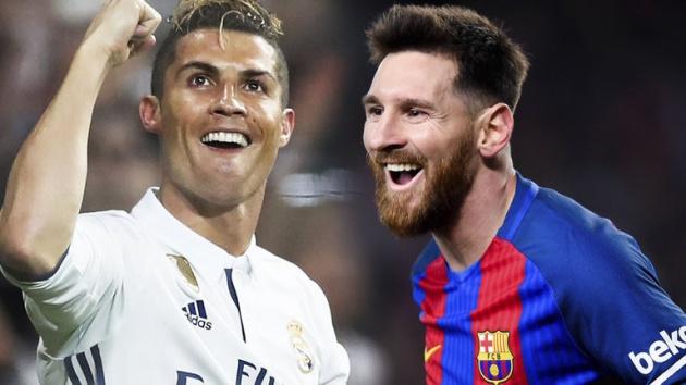 Ronaldo là người bắt đầu, vậy anh nên là kẻ kết thúc! - Bóng Đá
