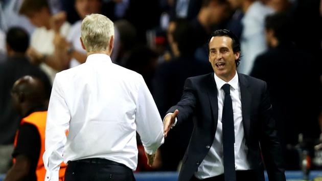 Cech chỉ ra sự khác biệt giữa Emery và Wenger - Bóng Đá