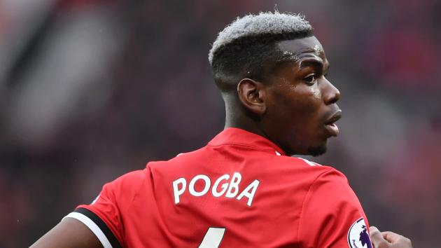 Quay ngoắt 360 độ, Pogba phủ nhận chỉ trích Mourinho - Bóng Đá