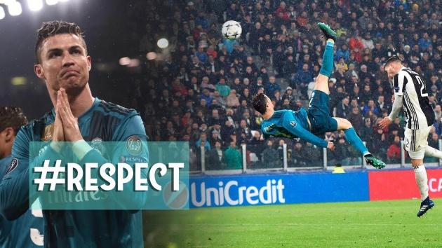 Ronaldo tuyên bố salah không xứng đáng nhận giải Puskas - Bóng Đá