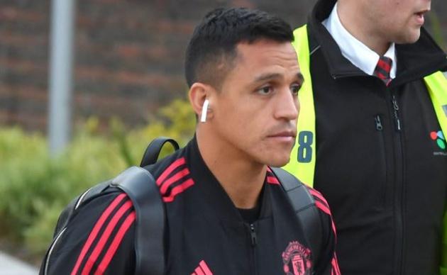 Sốc! Mourinho chỉ trích Sanchez trước mặt toàn đội Man Utd - Bóng Đá