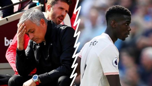 Scholes 'ngạc nhiên' vì Man Utd chưa sa thải 'nỗi xấu hổ' Mourinho - Bóng Đá