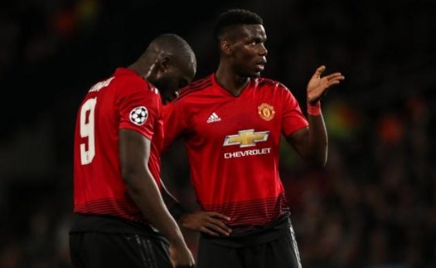 Ferdinand lý giải nguyên nhân tại sao Lukaku gây ra vấn đề cho M.U - Bóng Đá