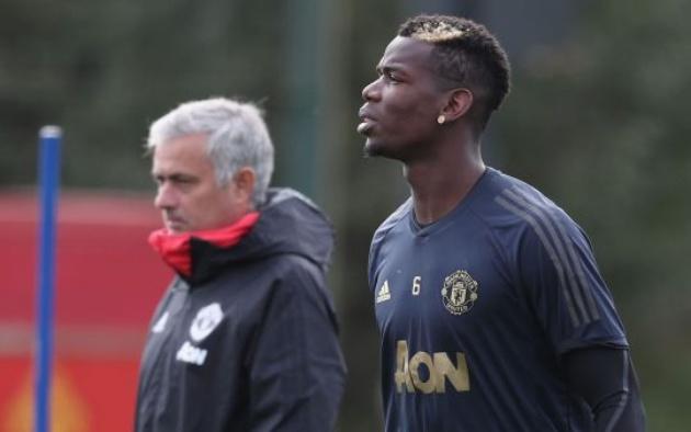 Nóng! Cầu thủ MU tin chắc Mourinho sẽ bị sa thải trong hai tuần nữa - Bóng Đá