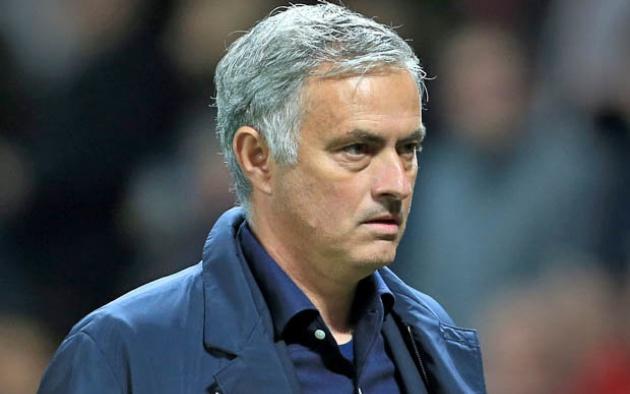 Mourinho lý giải nguyên nhân