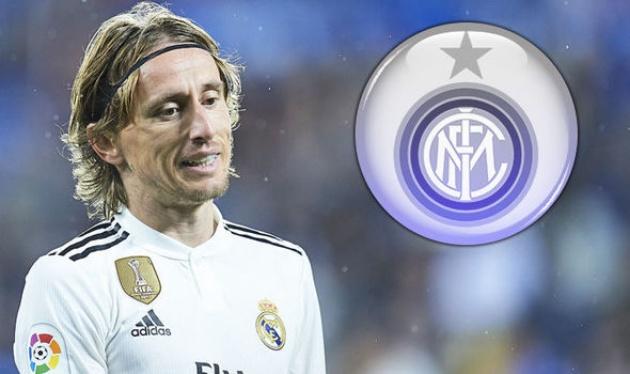 Nóng: Inter Milan sẽ có được Modric với một điều kiện - Bóng Đá