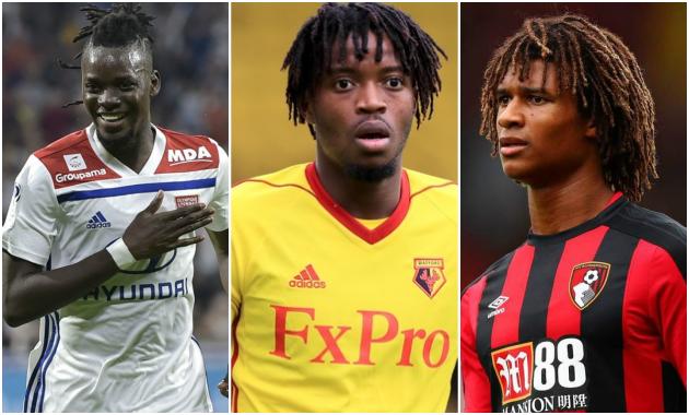 Chelsea có điều khoản mua lại 3 cầu thủ, có mục tiêu của Man Utd - Bóng Đá