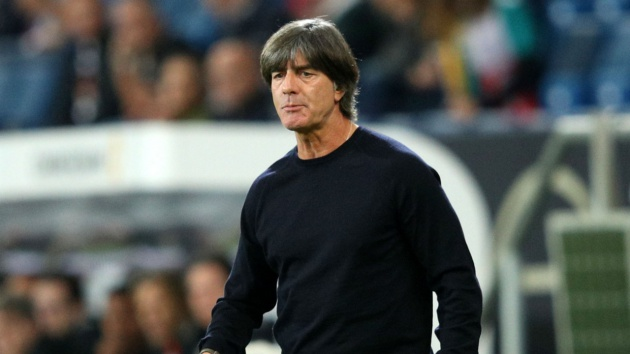Chuyện gì đang xảy ra với đội tuyển Đức vậy? - Bóng Đá