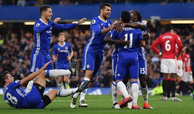 Góc nhìn: Chelsea sẽ là ứng cử viên số một nếu đánh bại Man Utd! - Bóng Đá