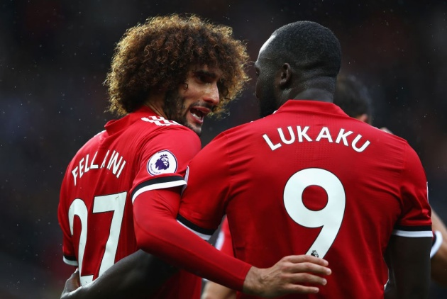 Ai là người giỏi không chiến nhất của Man Utd? - Bóng Đá