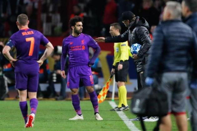 Liverpool và những ông lớn có nguy cơ 'tạm biệt' Champions League - Bóng Đá