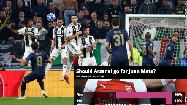 90% Fan Arsenal muốn đưa người này về thay thế Ramsey - Bóng Đá