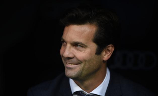 Chính thức: Solari gắn bó dài hạn với Real Madrid, bít cửa Conte - Bóng Đá